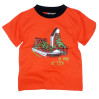 Knot So Bad Boys shirt Gymp Oranje  98