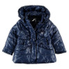 Le Chic Baby Girls jas navy 68