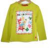 Someone Girls T-shirt Medium Lime 92/128