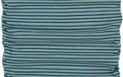 Quapi meisjes sjaal Faline Moss stripe 1 size