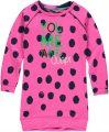 Quapi meisjes jurk Geranium lollipop dots 86/134