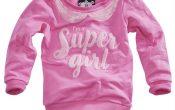 Z8 girls sweater Janneke marshmellow 92/128