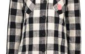 B Nosy blouse-jurk Y710-5865 98/134