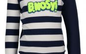 B Nosy jongens sweater big stripe y712-6320-097 86/146