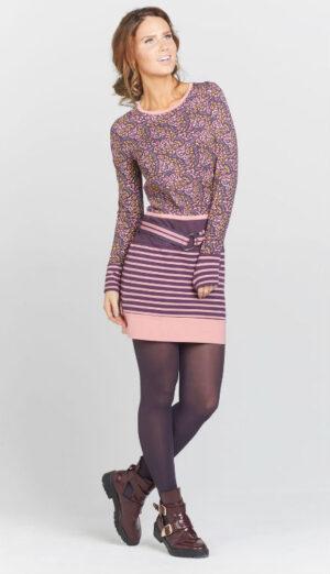 Miss Chaos dames jurk Maira Rose S/XL