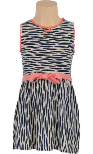 Petit Louie Summer Dress Zebre
