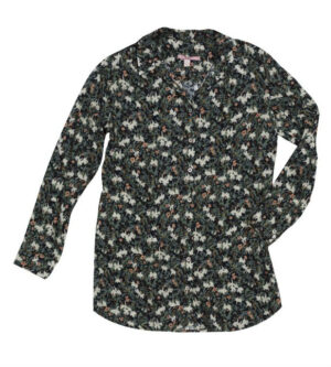 Brian and Nephew blouse Jaze khaki