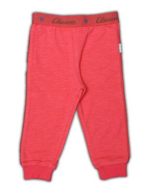 Claesen's Baby Girls Legging Pink