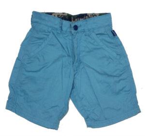 Claesen's Boys Blue Bermuda