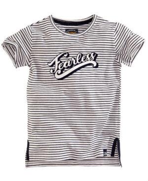 Z8 jongens t-shirt Guus stripes