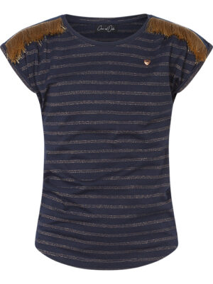 chaos and order y-shirt diana stripe