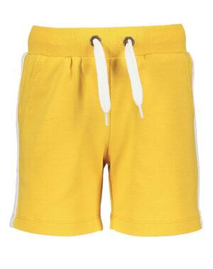 Like Flo boys sweat shorts yellow F902-6605-550