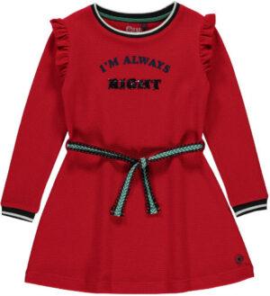 Quapi meisjes jurk Talicia Lollipop