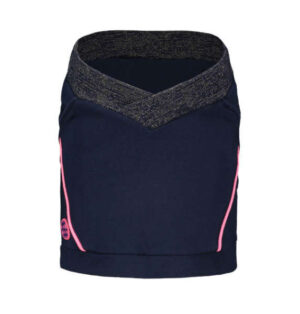 B.Nosy meisjes sweat rok ink blue Y908-5781