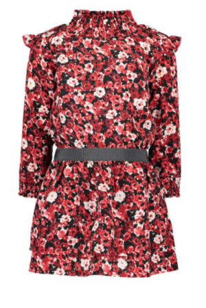 Like Flo girls ao flower dress F909-5810-940