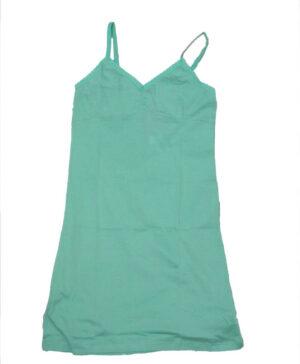 Claesen's Dames Dress Baby Green