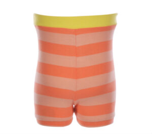 Flo Baby Girls Short powder/melon