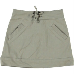 Lofff Basic Taupe Skirt