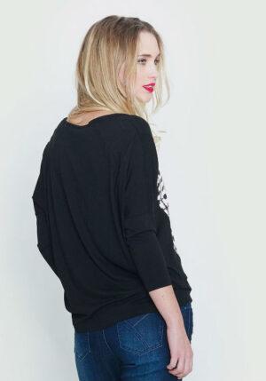 Mado Et Les Autrs T-shirt ls Rock