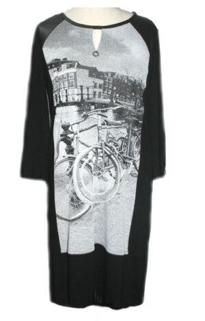 Mado Dames Jurk Bicyclette