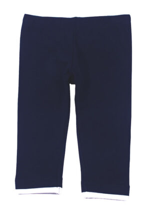 UBS2 Girls Legging Blauw