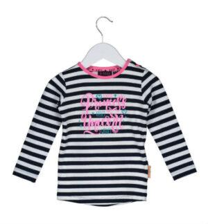 B.Nosy baby meisjes t-shirt stripe 62-74