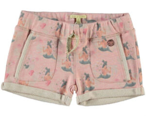 Brian And Nephew meisjes sweatshort Epsy