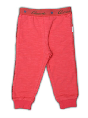 Claesen's Baby Girls Legging Pink