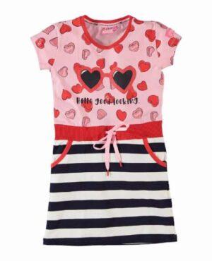 O'Chill meisjes jurk Precious