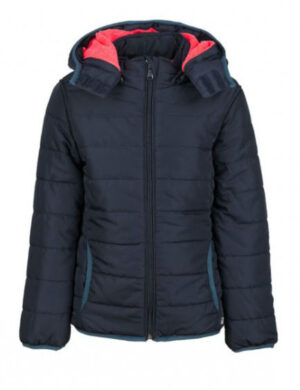 Someone girls winterjas Lisa Navy