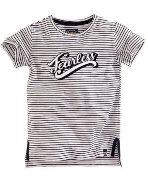 Z8 jongens t-shirt Guus stripes