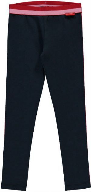 Quapi meisjes legging Shelley navy