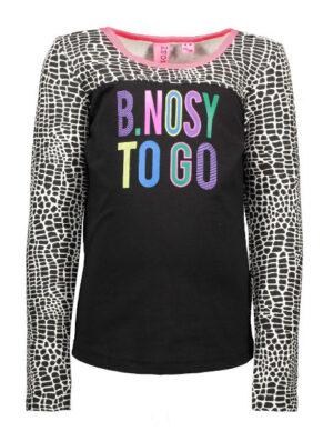 B.Nosy meisjes giraf shirt Y908-5413