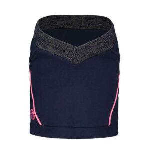 B.Nosy meisjes sweat rok ink blue Y908-5781