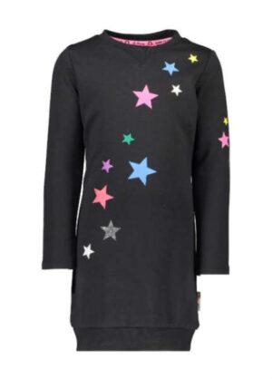 B.Nosy meisjes jurk met sterren Y910-5800
