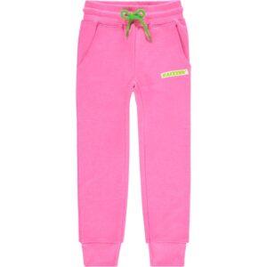 Raizzed meisjes jogging broek Calgary neon pink