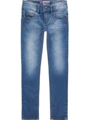 Raizzed meisjes jeans Adelaide mid blue stone