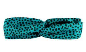 Like Flo meisjes haarband turquoise F002-5921