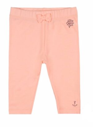 Feetje baby meisjes legging sailor girl roze