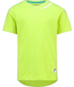 Vingino jongens t-shirt Heite citrus lime