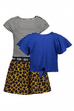 Like Flo baby meisjes 2 delige jurk F003-7841