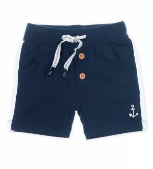 Feetje baby jongens shorts Marine
