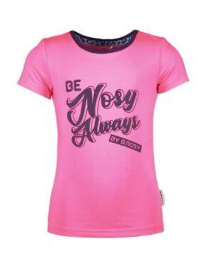 B.Nosy meisjes t-shirt lollypop Y005-5440-218