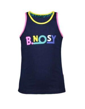 B.nosy meisjes tanktop space blue Y005-5441-146