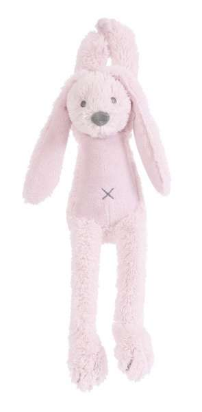 Happy Horse musical rabbit pink