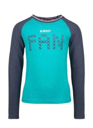 B.Nosy t-shirt fanfare Y008-5415