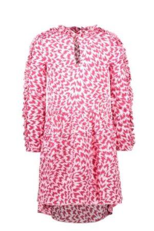 B.Nosy meisjes jurk sorbet flame Y008-5812