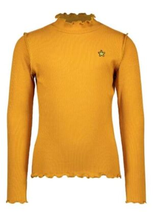 Like Flo rib turtle neck oker