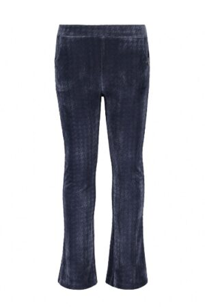 Like Flo relief flair pants navy pdp
