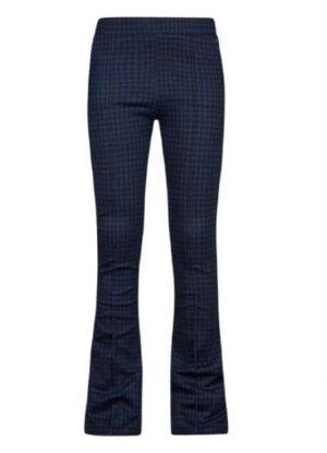 Retour flaired pants Ans dazzling blue